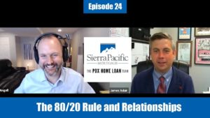 The 80/20 Rule and Relationships