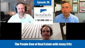 The Purple Cow of Real Estate